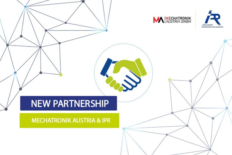 Introducing: Mechatronik Austria – Our new sales partner
